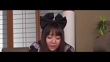 Sakura Nozomi throats a lot and gags with the sperm - More at Slurpjp com