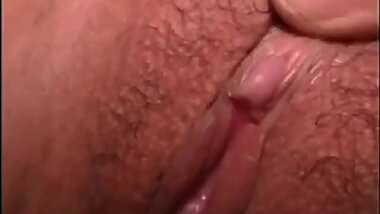 JAV Close up pussy 6