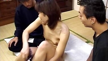 Yuki Mori insolent Japanese anal hardco - More at hotajp.com