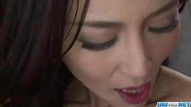 Perfect Japanese masturbation show wit - More at javhd.net